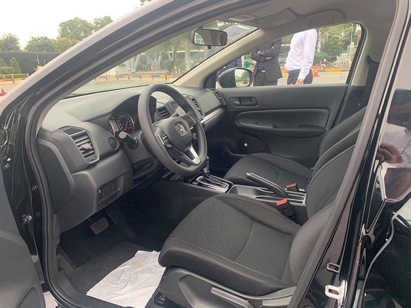 Lộ diện Honda City E 2021, giá chưa đến 500 triệu đồng, đáng chọn hơn Vios, Accent? a3