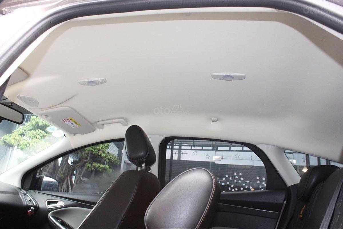 Trần xe Ford Focus 2019 1