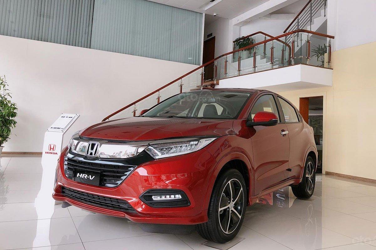 Đại lý ồ ạt giảm giá Honda HR-V lên đến 150 triệu đồng