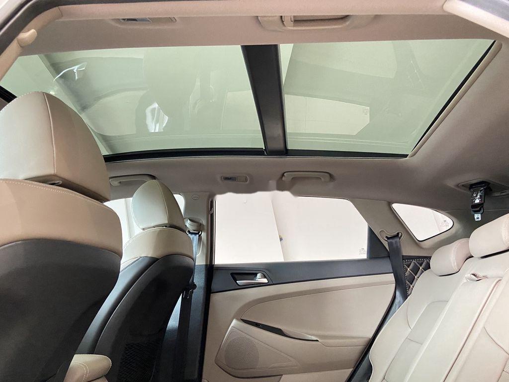 Bán ô tô Hyundai Tucson năm 2019, màu trắng (4)