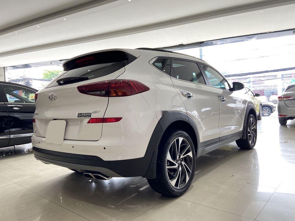 Bán ô tô Hyundai Tucson năm 2019, màu trắng (11)