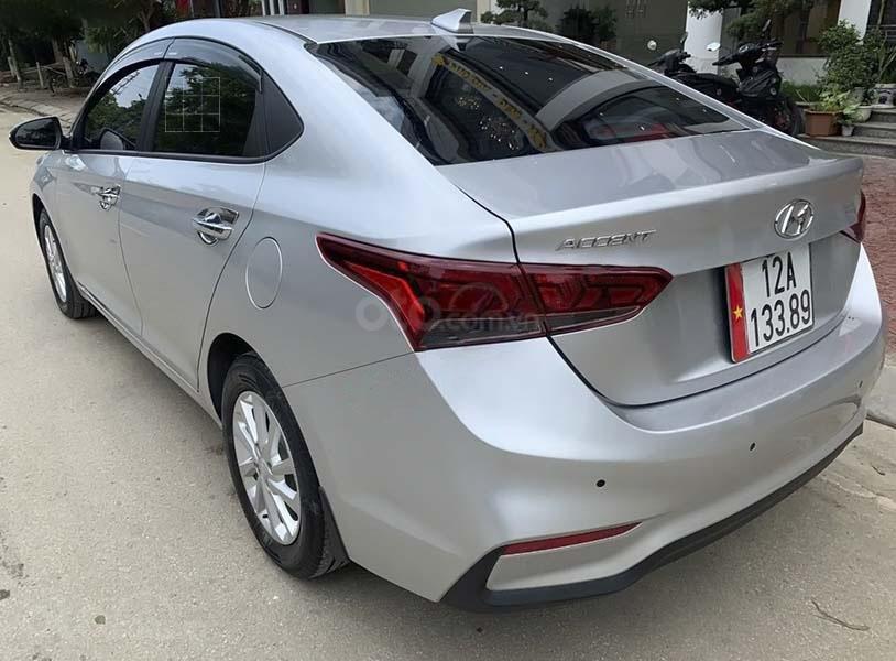 Bán Hyundai Accent sản xuất 2020, màu bạc còn mới giá cạnh tranh (3)