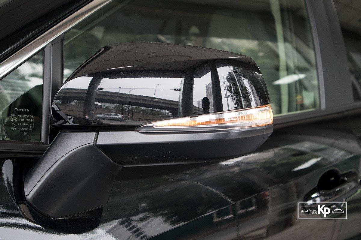 Ảnh Gương xe Toyota RAV4 2021