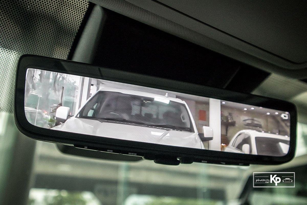 Ảnh Gương chống chói xe Toyota RAV4 2021