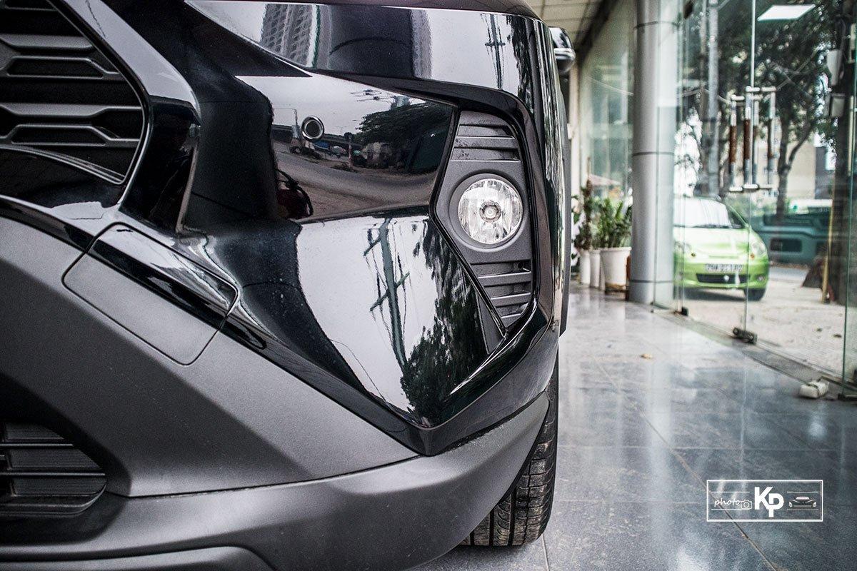 Ảnh Đèn sương mù xe Toyota RAV4 2021