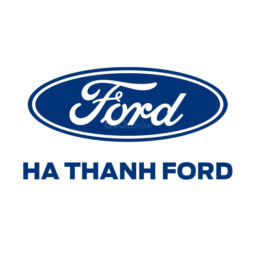 Hà Thành Ford - Chi Nhánh Mỹ Đình (1)