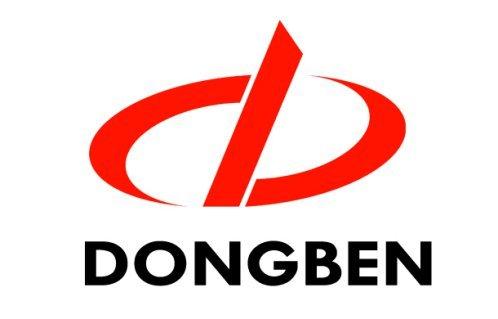 Logo xe DongBen