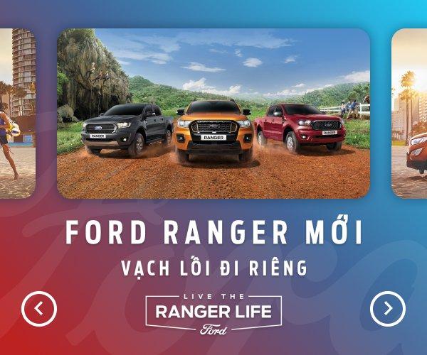 Mindshare_Ford Ranger