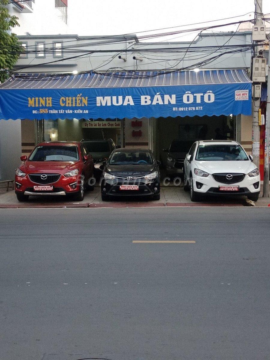 Minh Chiến Auto (1)