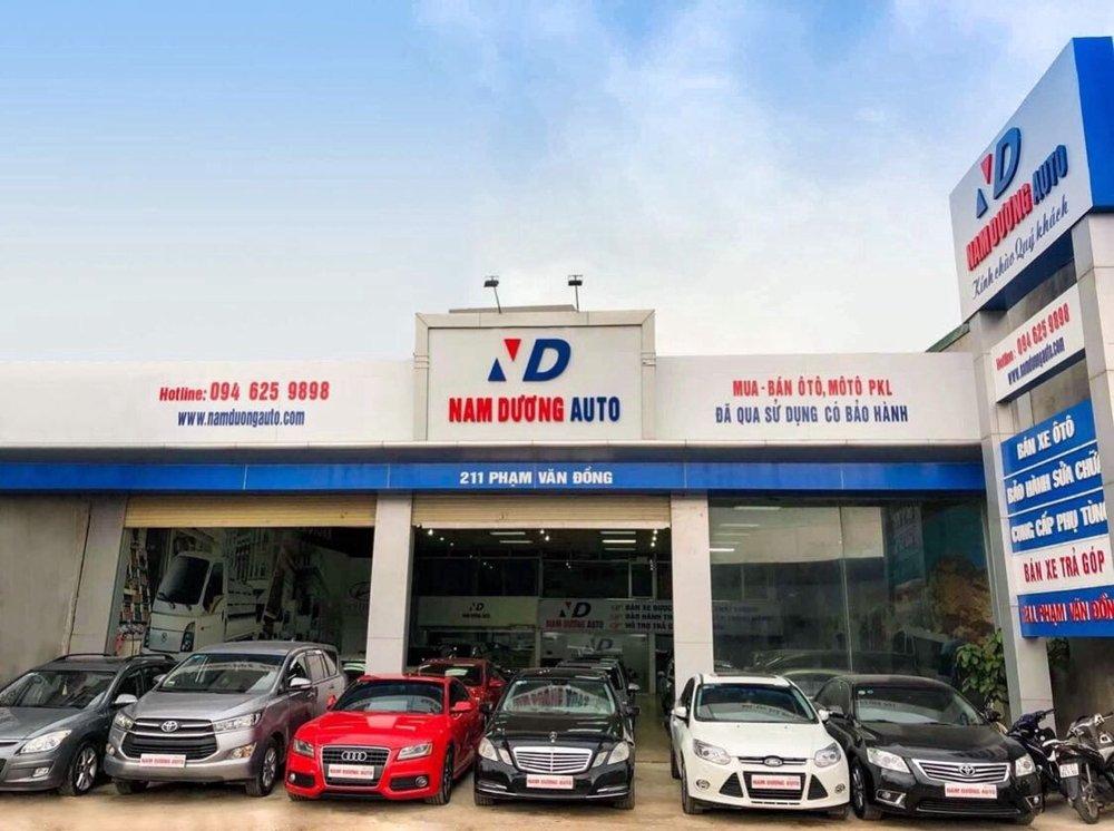 Nam Dương Auto (1)
