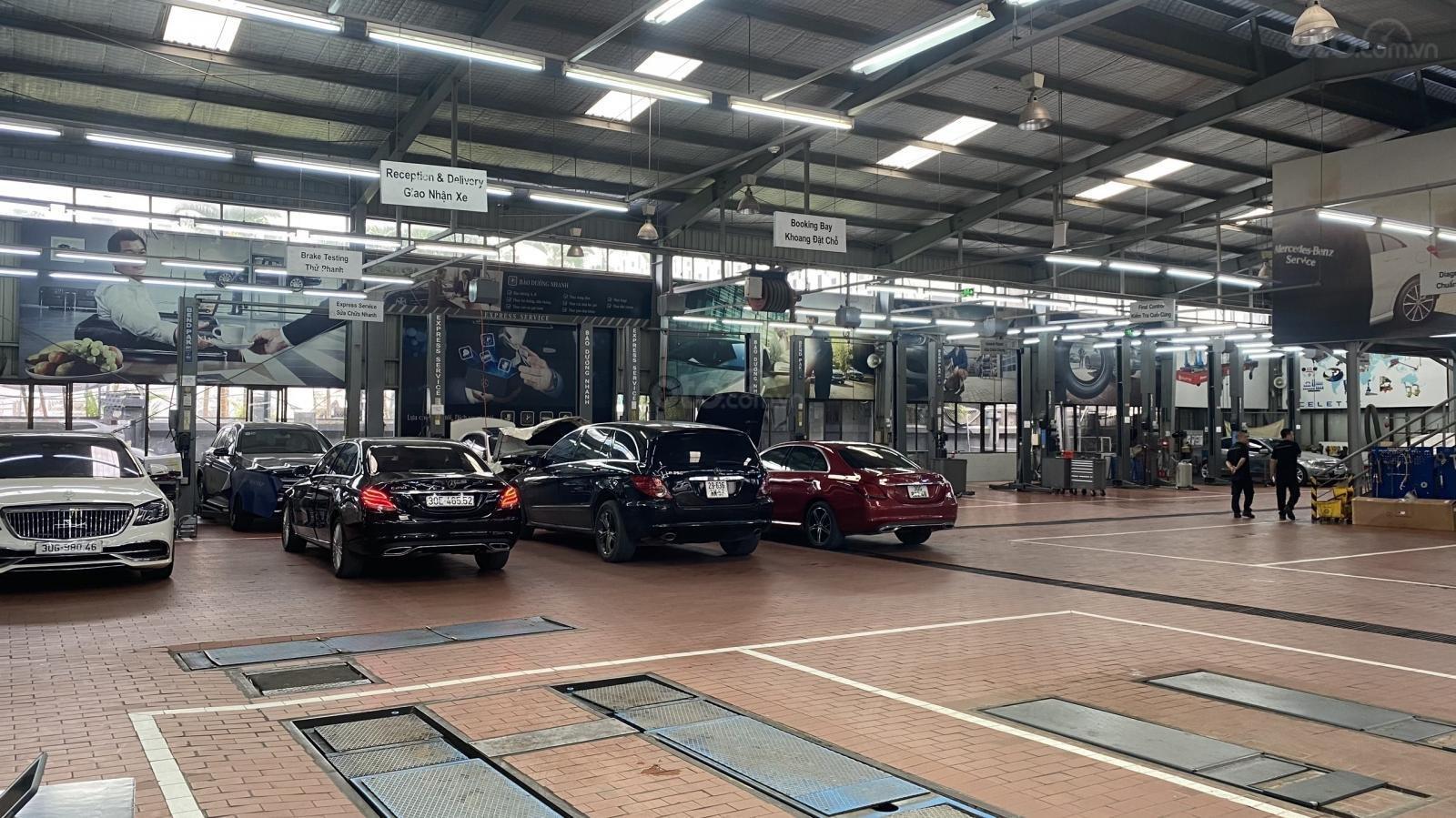 Mercedes Benz An Du (7)