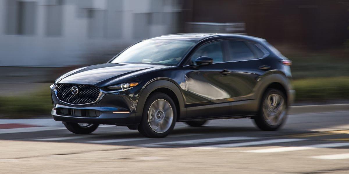 Mazda CX-30 sẽ cạnh tranh với những đối thủ nào tại Việt Nam?