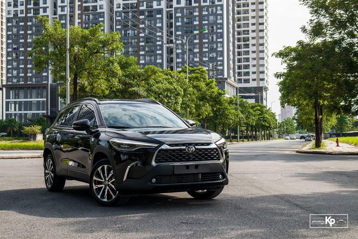 Mazda CX-30 sẽ cạnh tranh với những đối thủ nào tại Việt Nam? a4