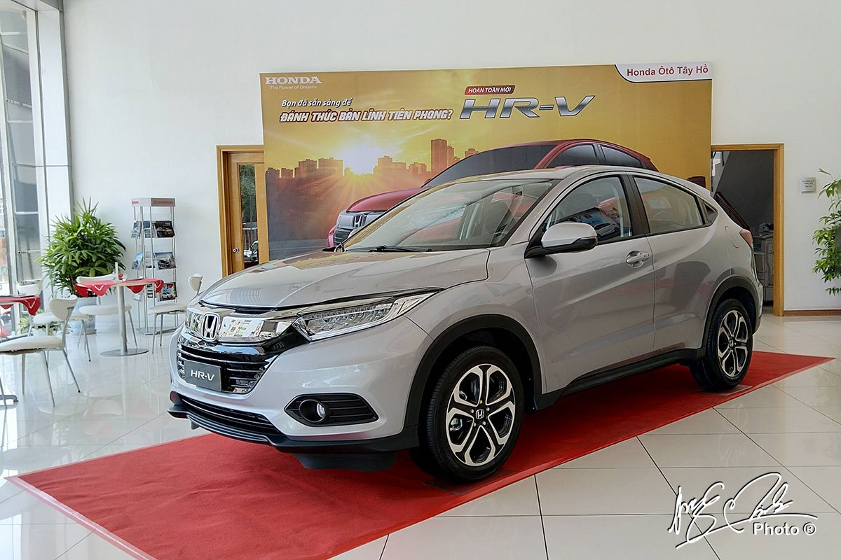 Mazda CX-30 sẽ cạnh tranh với những đối thủ nào tại Việt Nam? a5