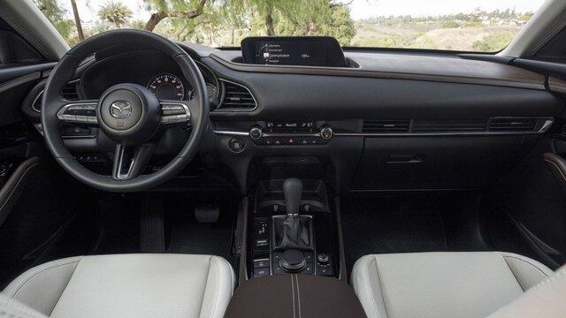 Mazda CX-30 sẽ cạnh tranh với những đối thủ nào tại Việt Nam? a2