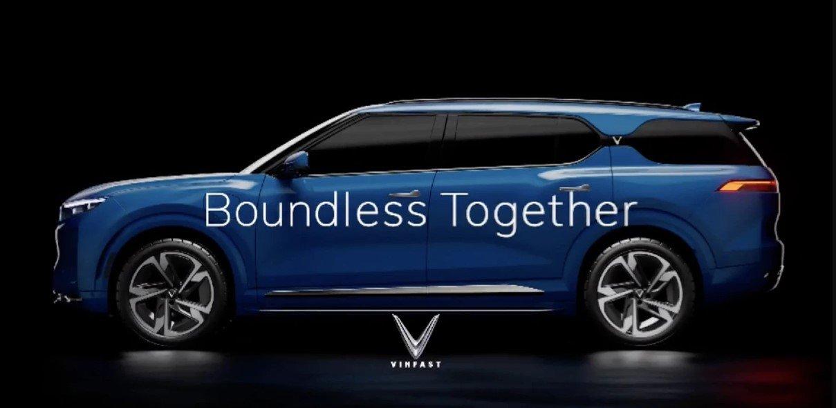 Hé lộ hai mẫu xe mới nhất VinFast nộp đơn xin bảo hộ trí tuệ công bố năm 2021 - Ảnh 2.