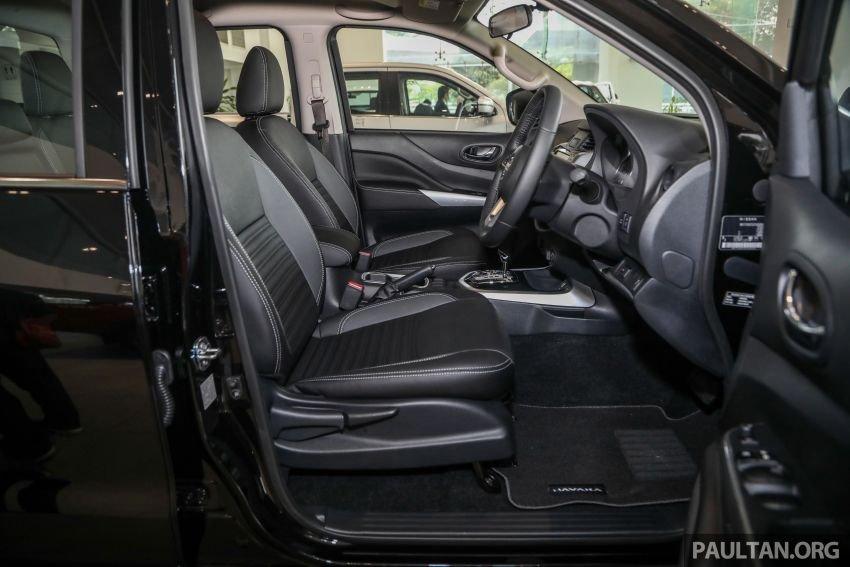 Nissan Navara 2021 hứa hẹn mang đến trải nghiệm người dùng tuyệt đỉnh.
