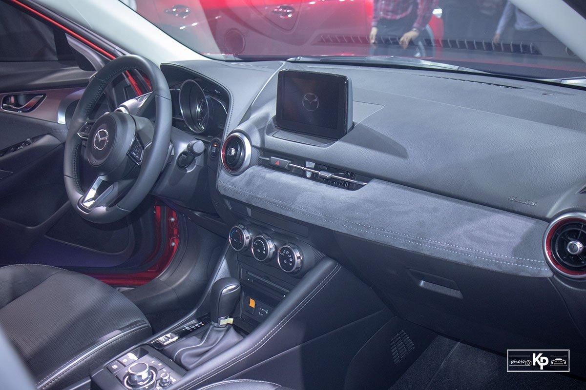 Giá lăn bánh Mazda CX-3 2021 mới nhất - Ảnh 1.
