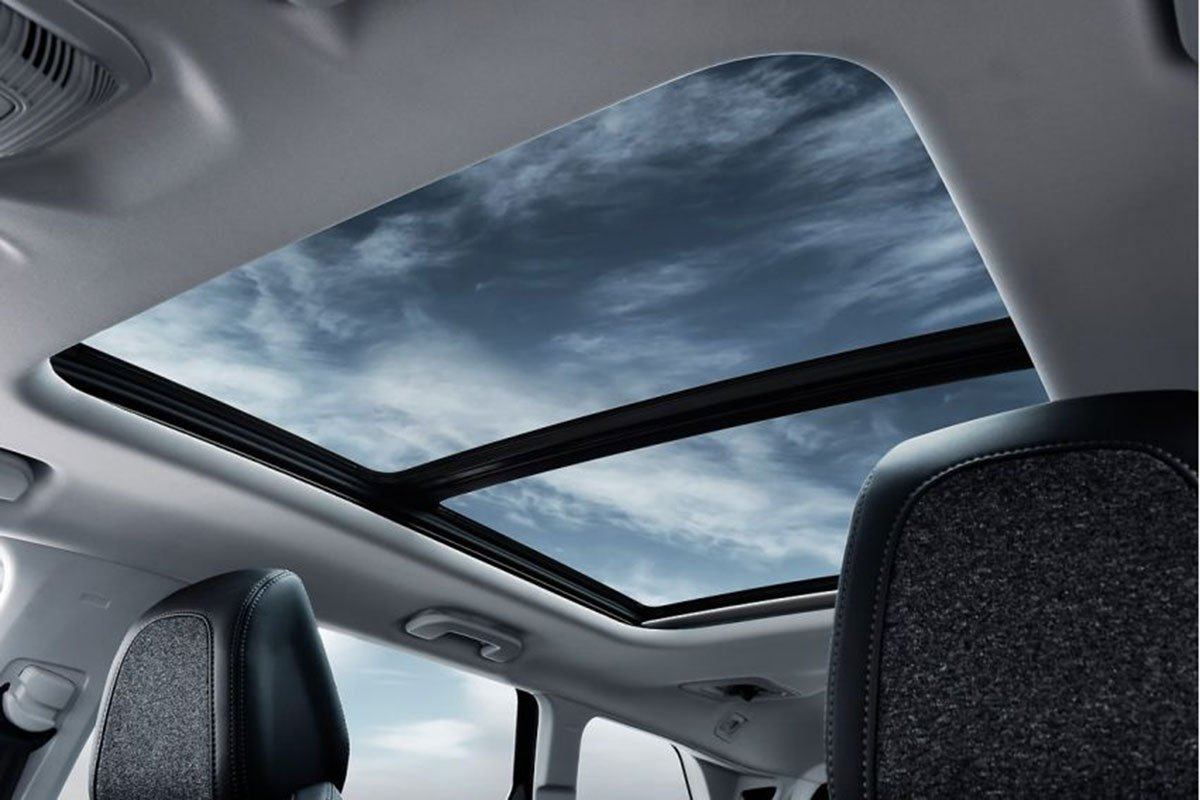 Ảnh Cửa sổ trời xe Peugeot 5008 2021