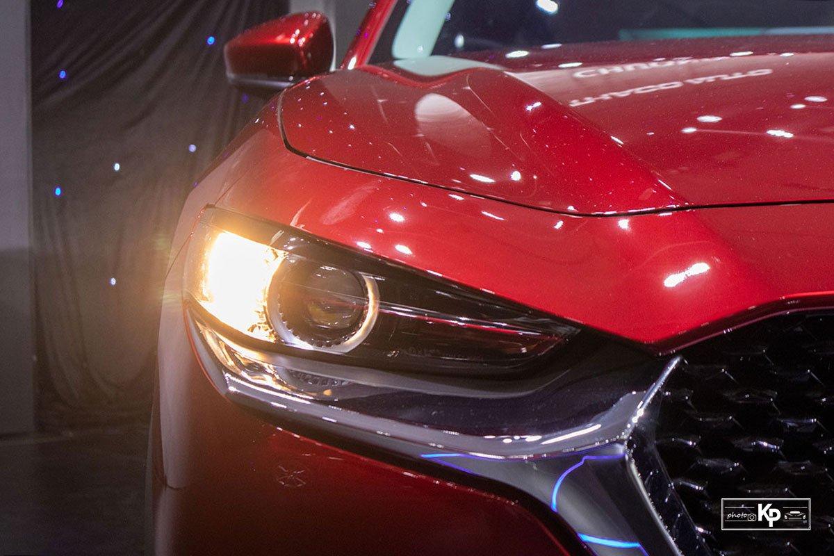 Cận cảnh Mazda CX-30 Luxury 2021 vừa ra mắt tại Việt Nam, đối thủ của Kia Seltos, Corolla Cross a3