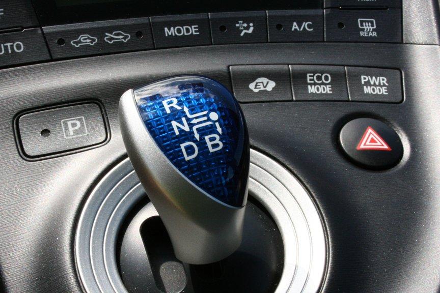 Chức năng số B hoạt động tương tự như số L, chúng tận dụng tối đa công suất của động cơ để hãm hay tăng mô-men xoắn.