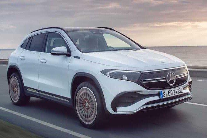 Mercedes-Benz Việt Nam âm thầm đưa 'quân' tham chiến phân khúc xe điện