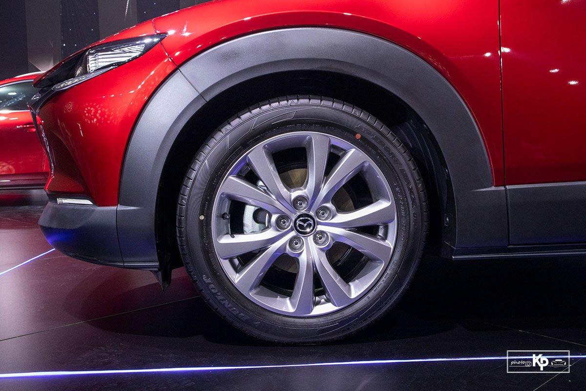 Ảnh La-zăng xe Mazda CX-30 2021