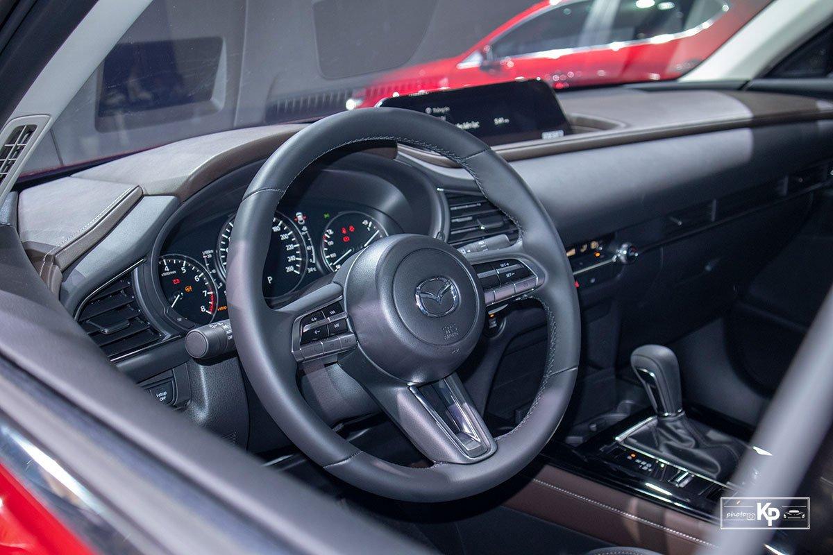 Ảnh Vô-lăng xe Mazda CX-30 2021