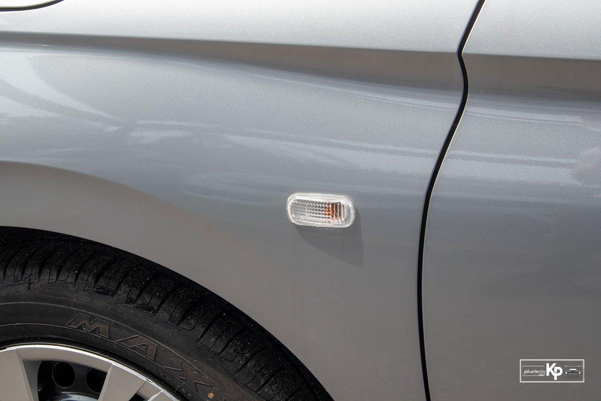 Ảnh Đèn xi-nhan xe Honda City 2021