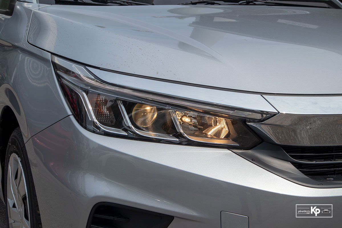 Ảnh Đèn pha xe Honda City 2021