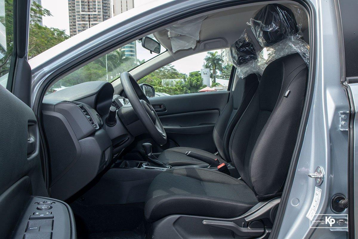 Ảnh Ghế trước xe Honda City 2021