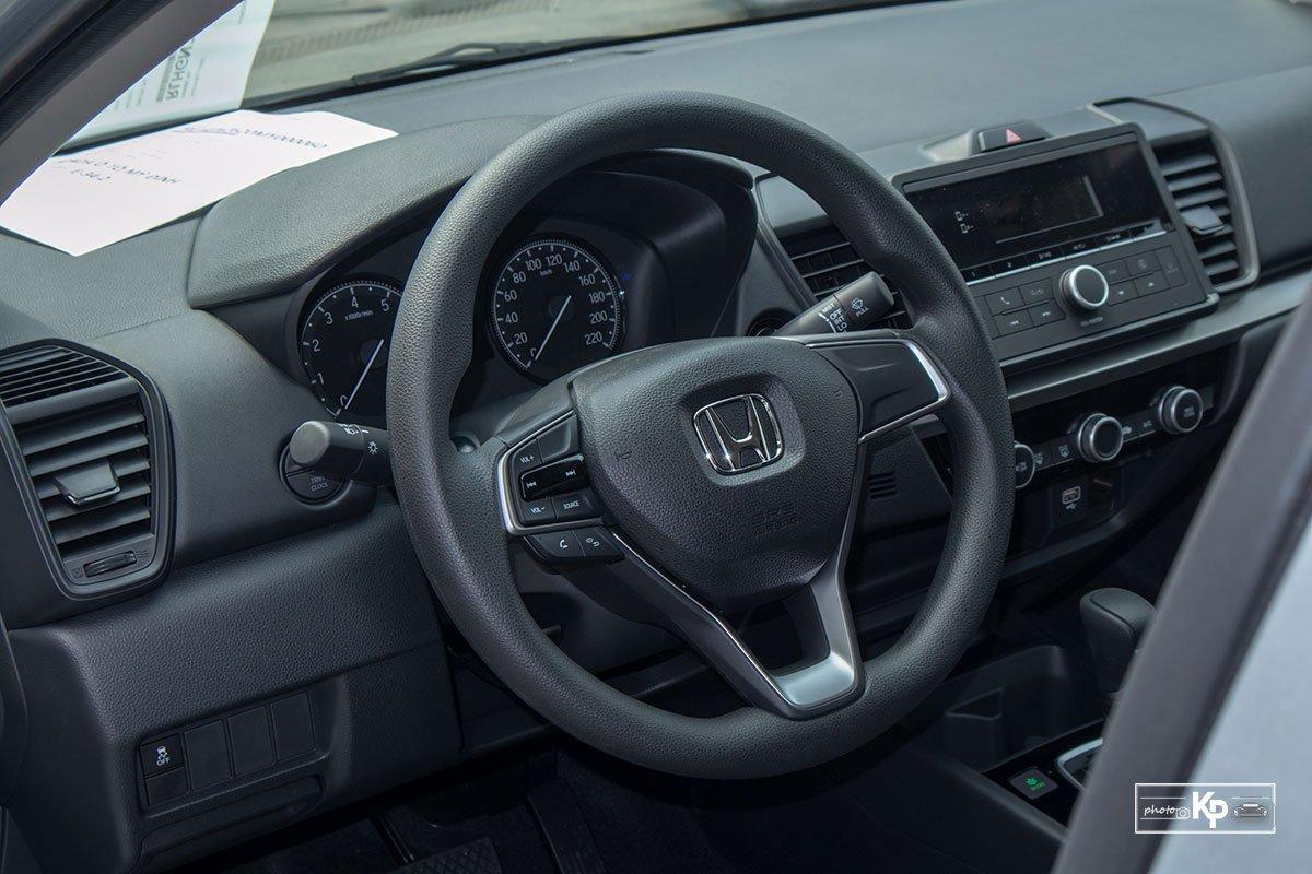 Ảnh Vô-lăng xe Honda City 2021