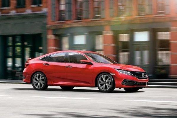 Honda Việt Nam triệu hồi gần 30.000 xe ô tô các loại a2