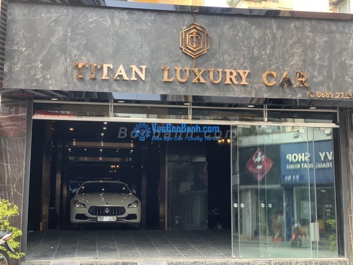 TiTan Luxury Car (4)