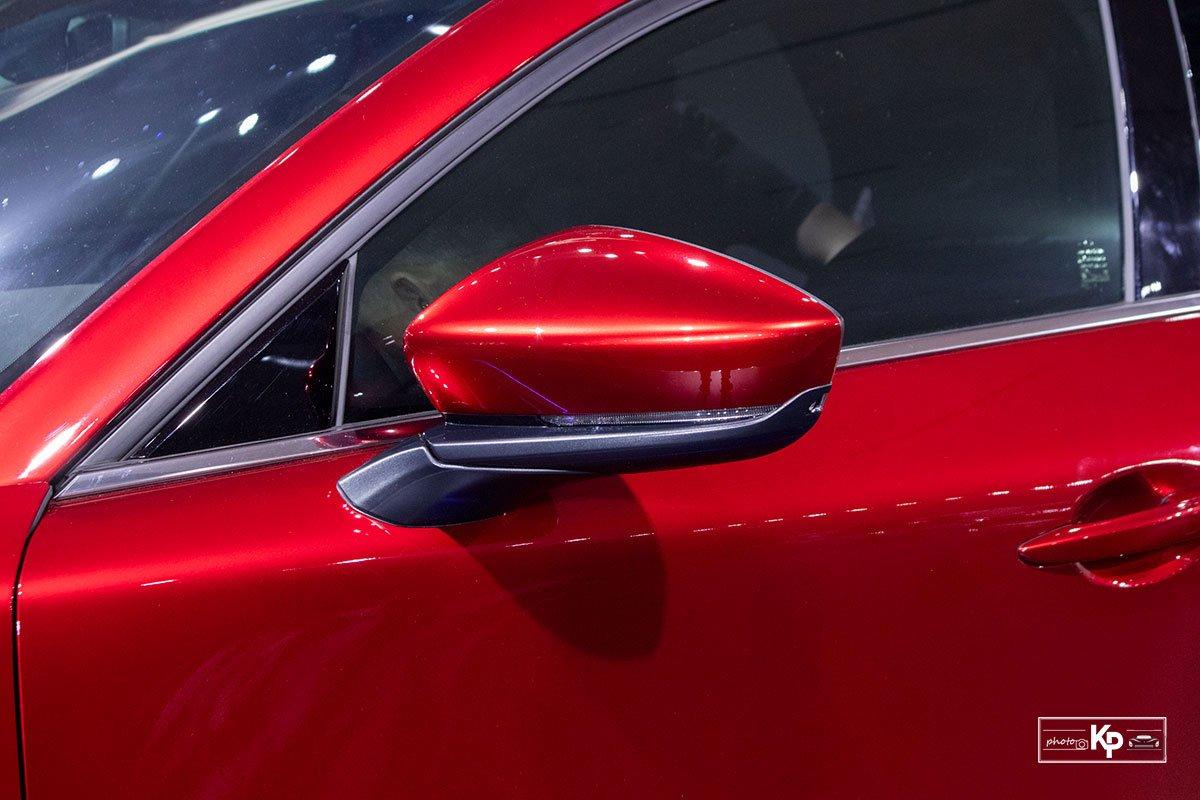 Ảnh Gương xe Mazda CX-30 2021