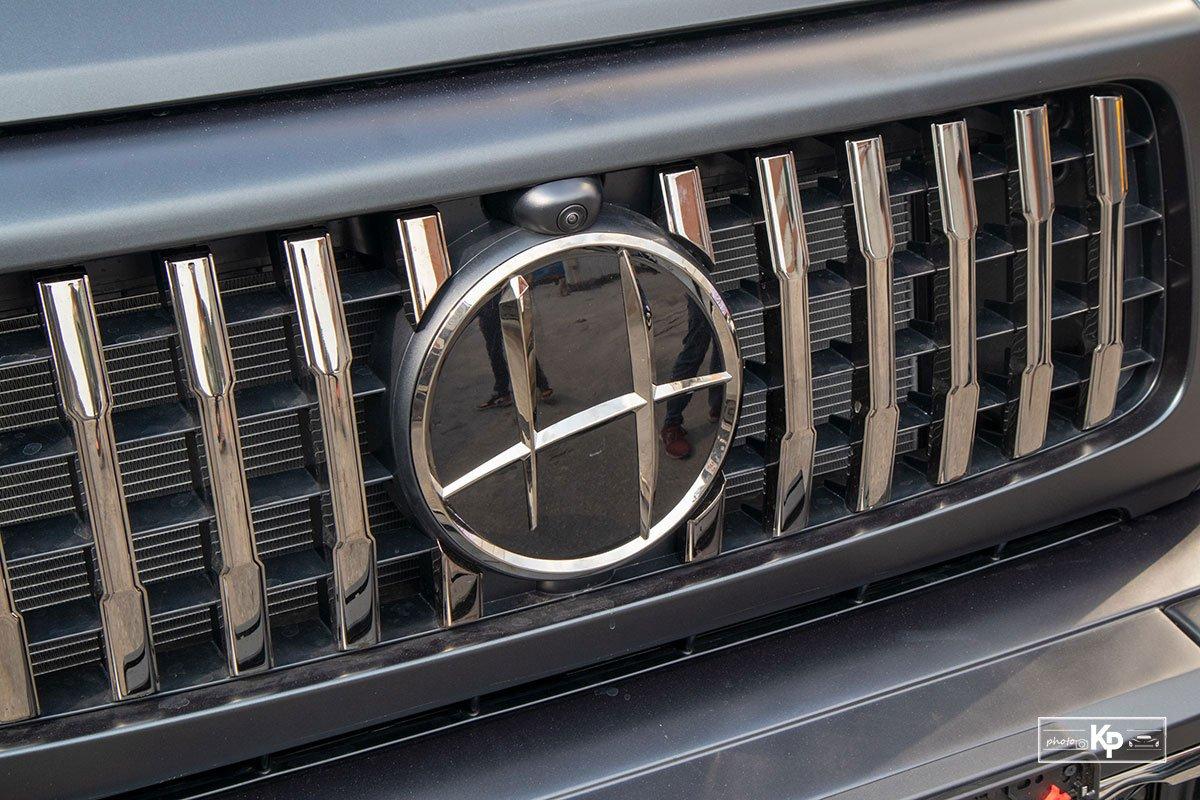 Diện kiến Mercedes-AMG G63 độ Hofele cực ngầu vừa về Việt Nam a2