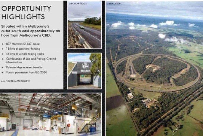 VinFast từng đánh giá Úc là một trong những thị trường tiềm năng 1