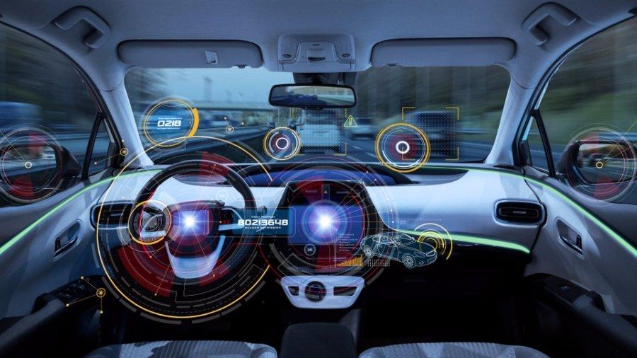 Các mẫu xe mới hiện đại với nhiều tính năng, công nghệ an toàn có nhu cầu cao về chip.