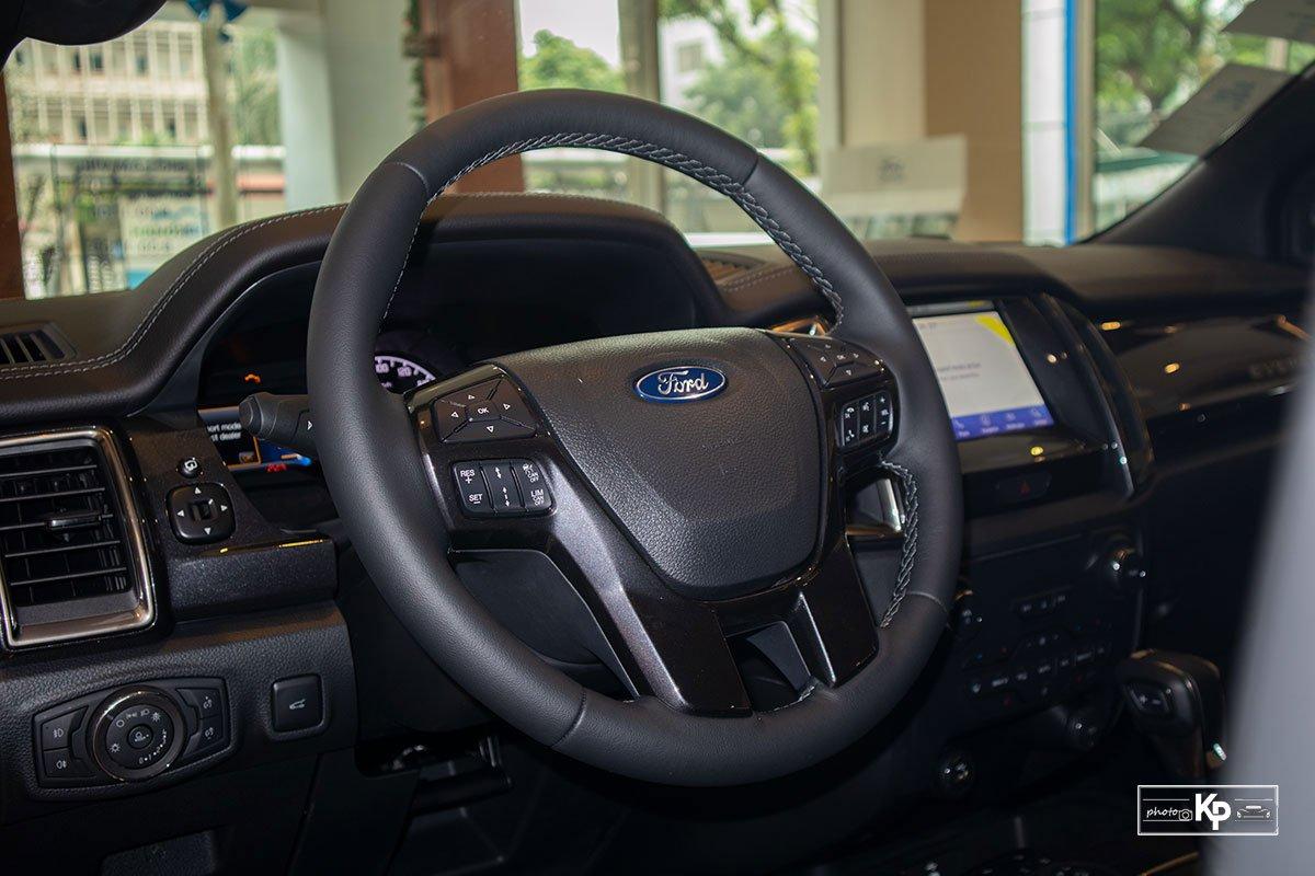 """Đại lý """"cắt máu"""" giảm Ford Everest đến 100 triệu đồng trong tháng 5/2021 a7"""