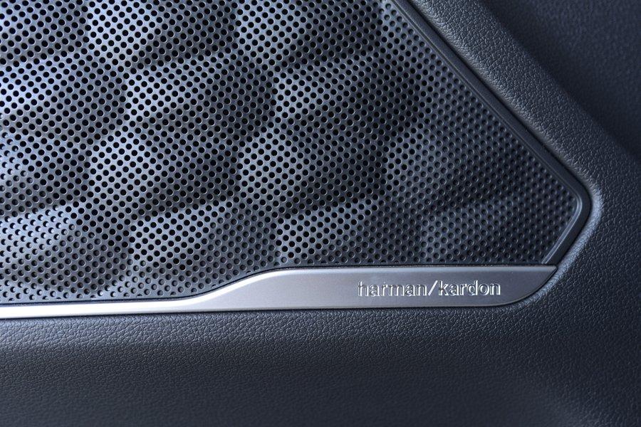 Soi những điểm nhấn đặc biệt trên Hyundai Santa Fe 2021 1