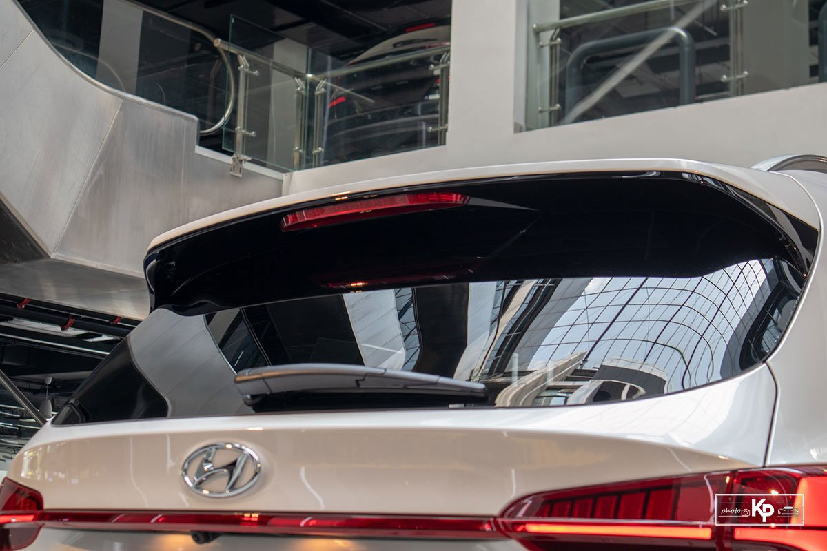 Ảnh Kính chắn gió xe Hyundai Santa Fe 2021