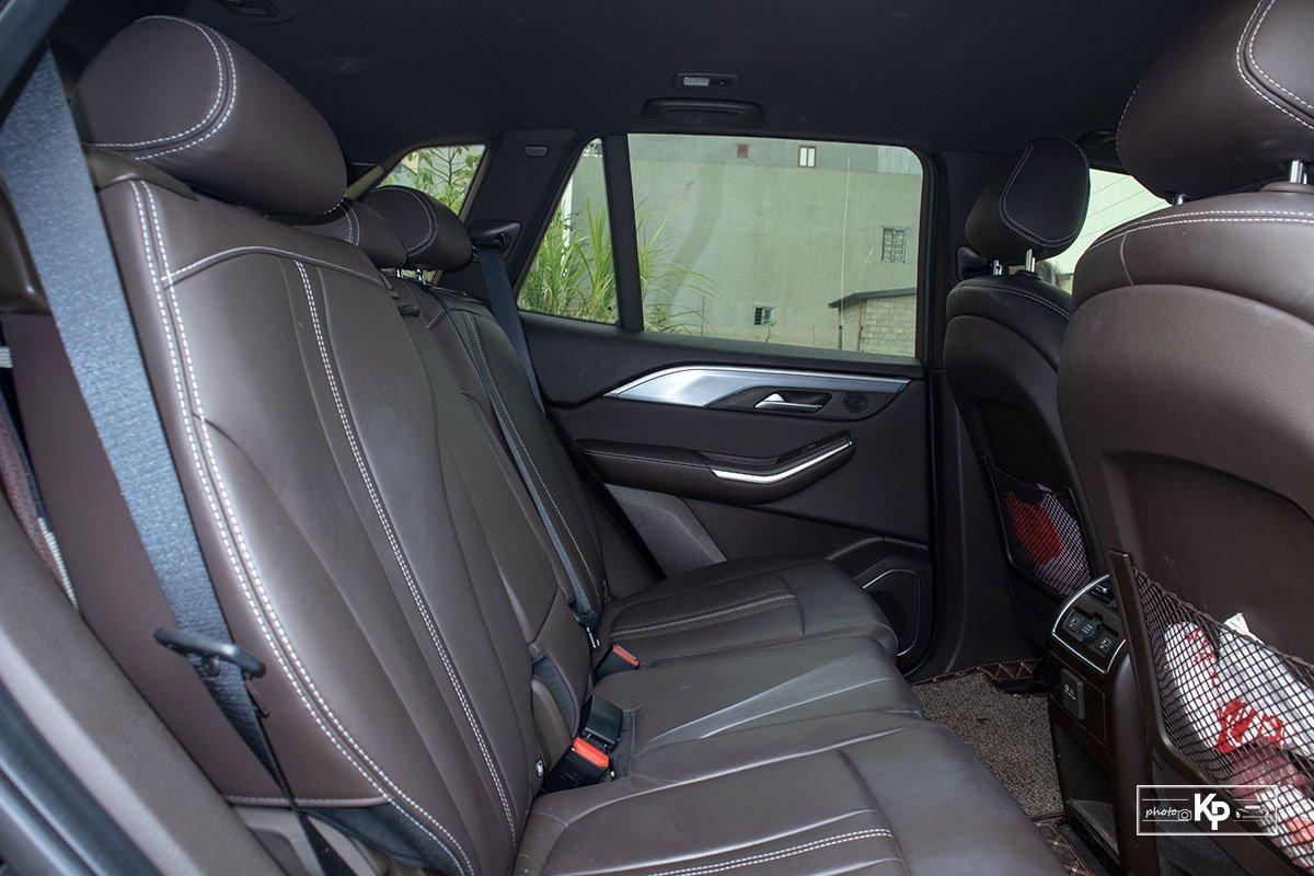 Người dùng đánh giá xe VinFast Lux SA2.0 a13