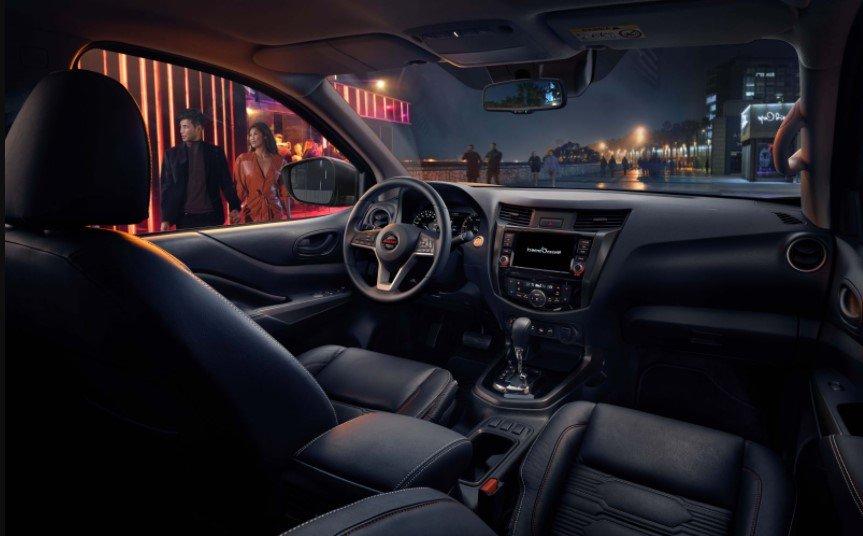 Giá lăn bánh Nissan Navara 2021 dự tính - Ảnh 1.