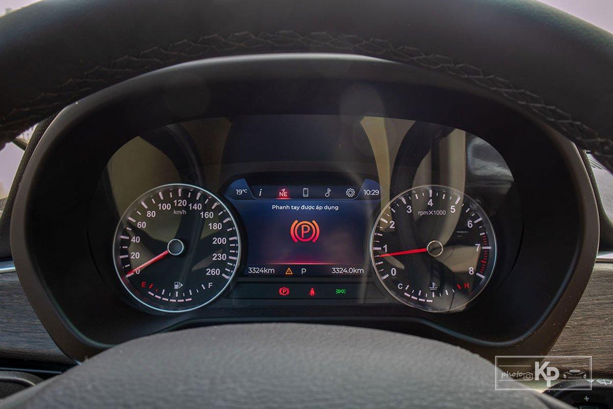 Ảnh Đồng hồ xe VinFast Lux SA2.0 2021