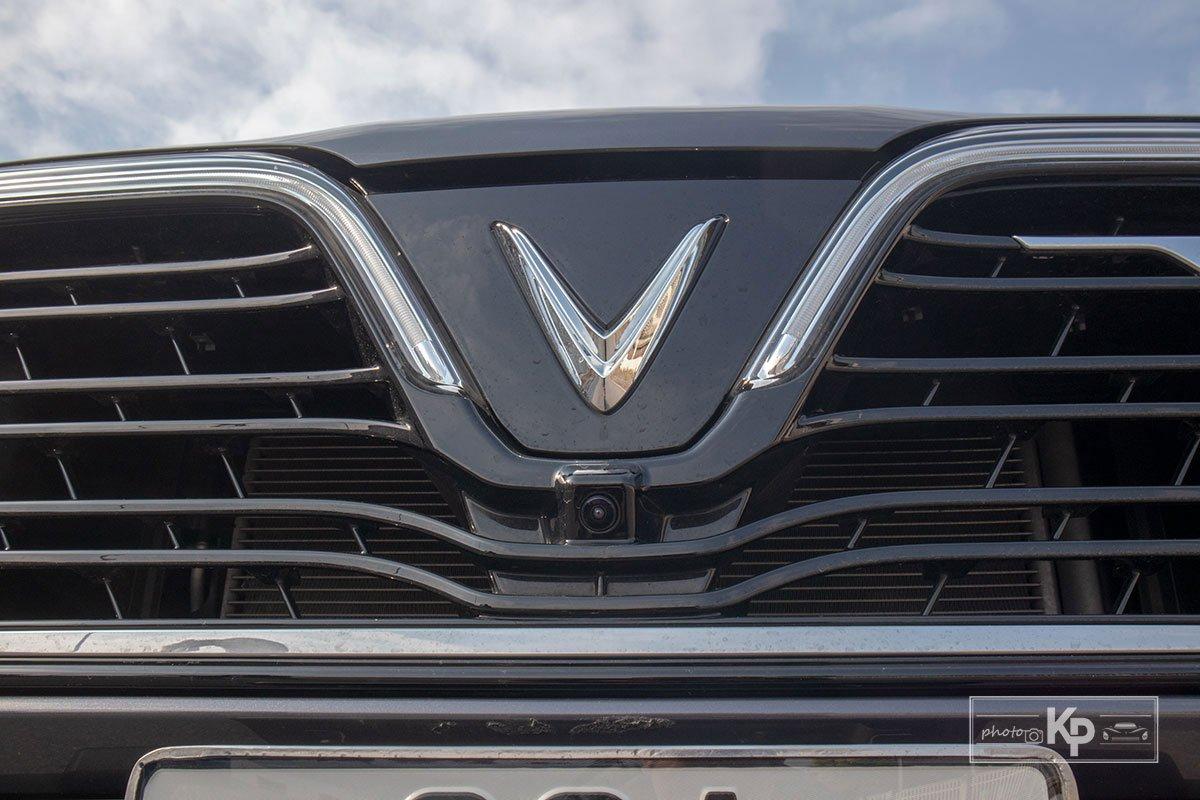Ảnh An toàn xe VinFast Lux SA2.0 2021