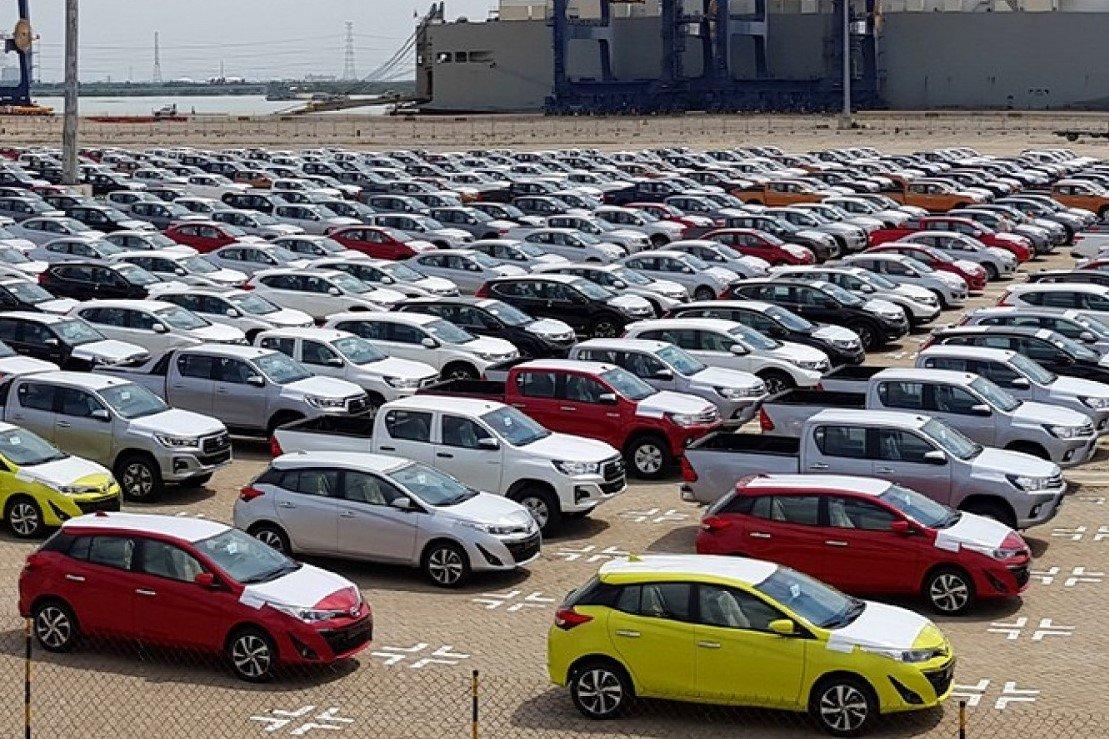 Ô tô nhập khẩu đổ bộ thị trường Việt, giá rẻ nhất chưa đến 300 triệu đồng a3