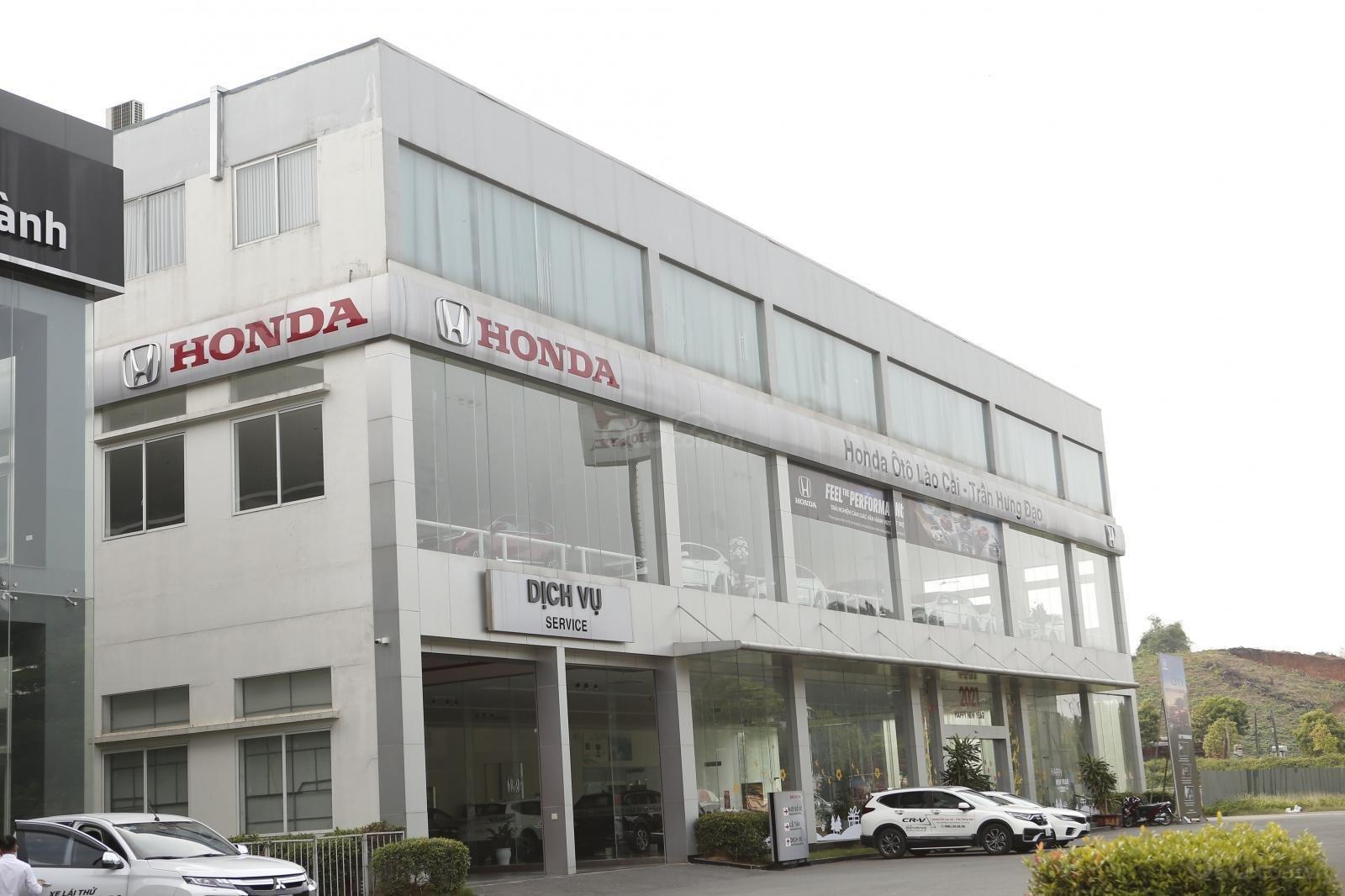 Honda Ô tô Lào Cai (5)