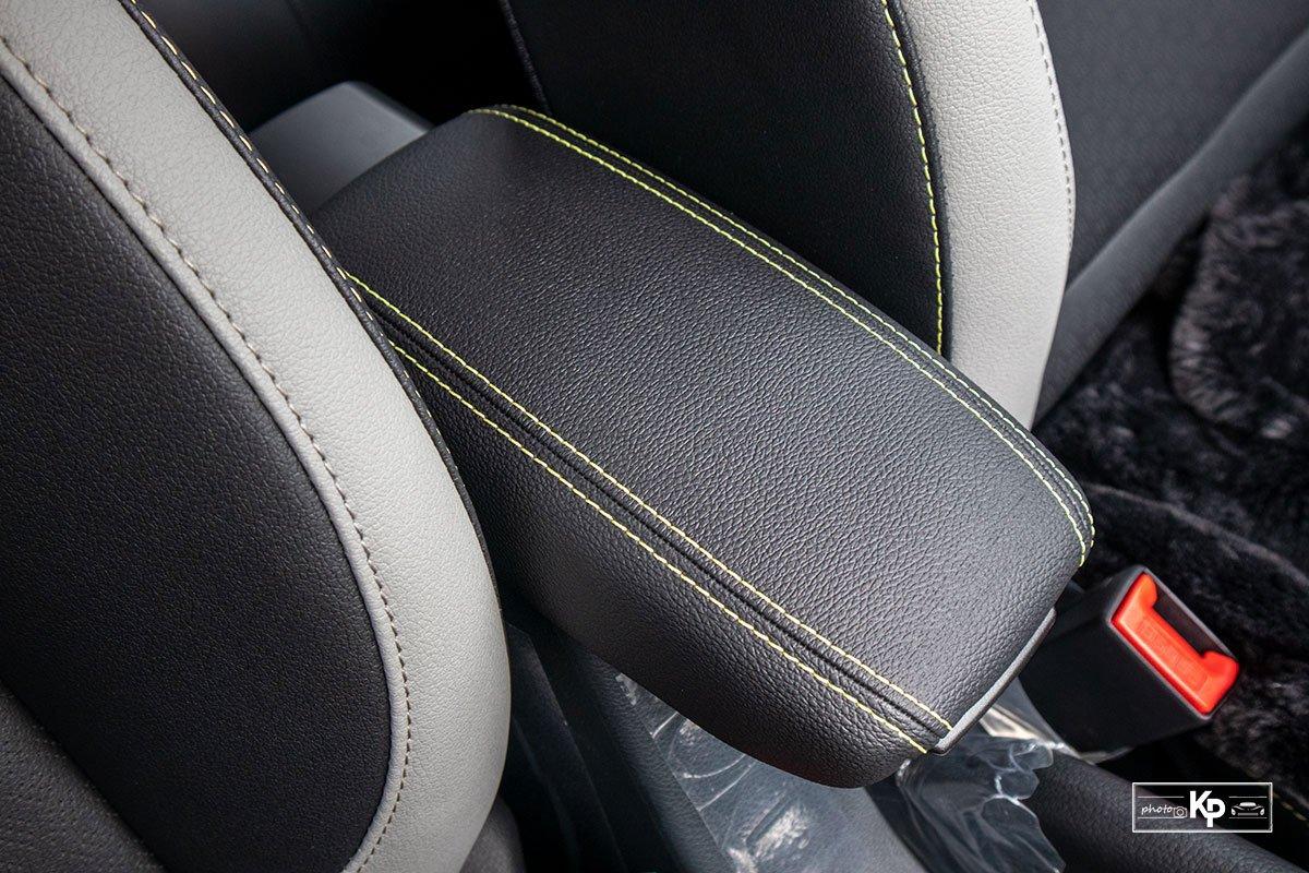 Ảnh Bệ tỳ tay xe Kia Morning XLine 2021