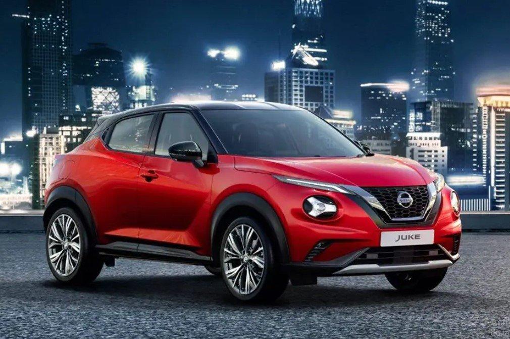 Nissan Juke có kế hoạch mở bán lại tại Việt Nam, lộ diện toàn bộ hình ảnh thiết kế - Ảnh 1.