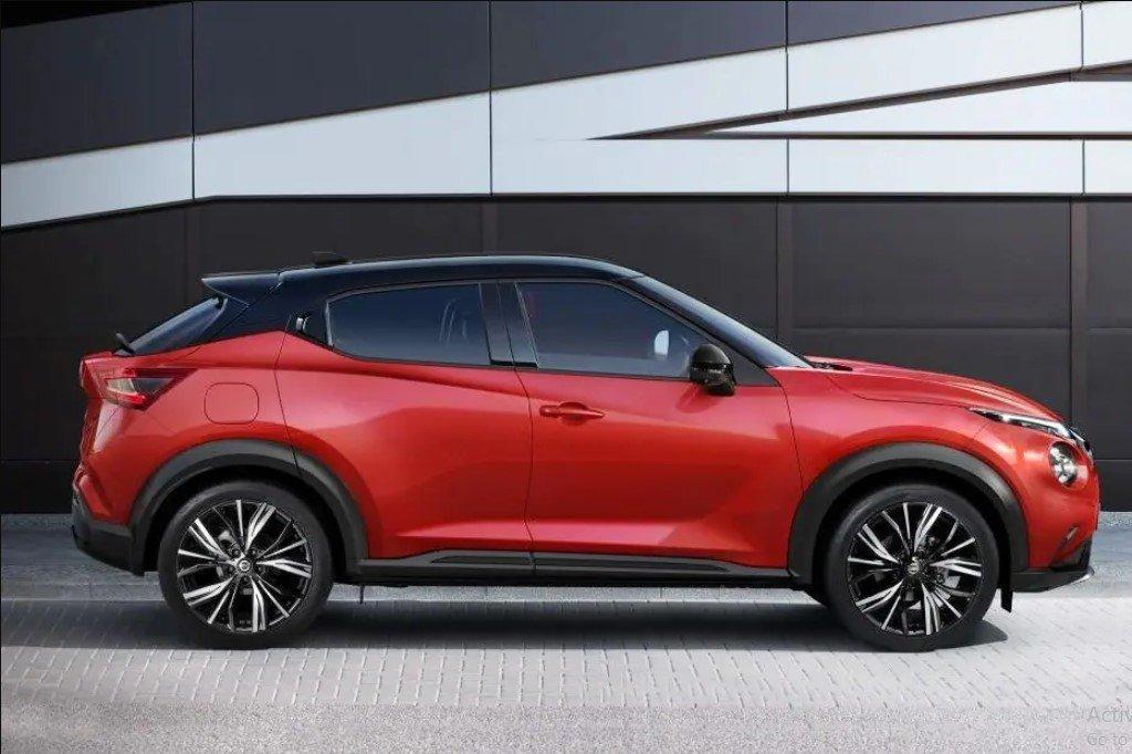 Nissan Juke có kế hoạch mở bán lại tại Việt Nam, lộ diện toàn bộ hình ảnh thiết kế - Ảnh 2.
